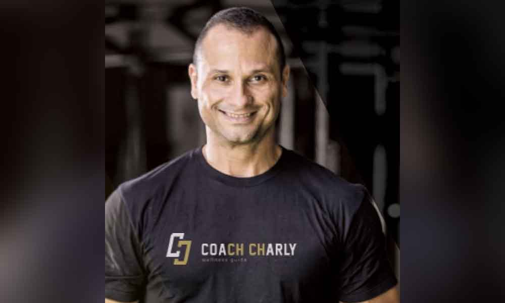 Coach Charly
